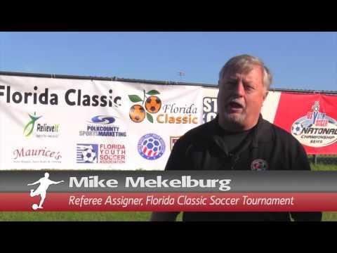 FSSA Florida Classic