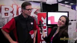 ROBLOX Interview | GDC 2013