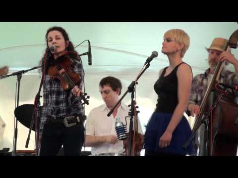 Tara Nevins & Friends - Wood & Stone