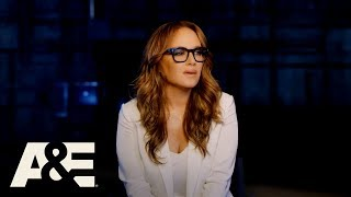 Leah Remini: Scientology and the Aftermath | New Season on November 27 | A&E - AETV