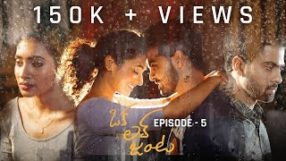 Oka Love Janta || New Telugu Web Series 2019 || Episode - 5 - YOUTUBE
