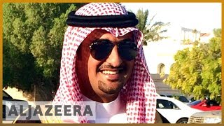🇶🇦 Qatar's NHRC condemns arrest of Qatari national | Al Jazeera English - ALJAZEERAENGLISH