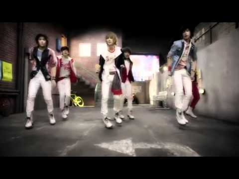 BoyFriend Korean Band  -  how we roll