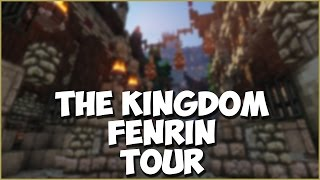 Thumbnail van THE KINGDOM FENRIN TOUR #40 - DE VOORUITGANG IN GYOKAI!