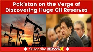 Pakistan's Oil Strike Claim Reality: Pak Claims on the verge of Discovering Oil Reserve; Imran Khan - NEWSXLIVE