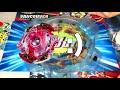 Spriggan Requiem Vs Revive  Beyblade Burst Battle | Shu Vs Phi
