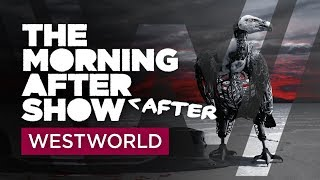 Welcome to the Westworld Morning After After Show - CNETTV
