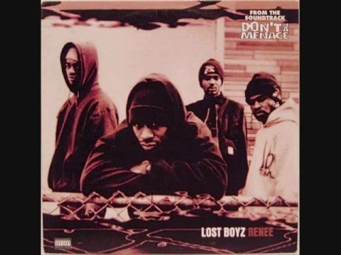 Lost Boyz Renee Instrumental 