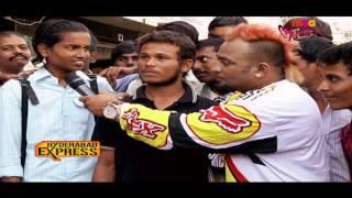 Hyderabad Express Episode 24 - Kukatpally Chaitanya College - MAAMUSIC