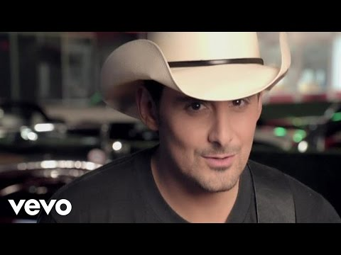 Brad Paisley - Old Alabama