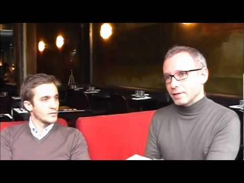 E20S 2012: Interview with Sunny Paris & Sebastien Blanc, YOOLINK