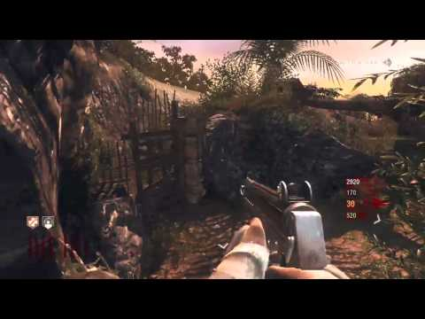 [New!] Shangri-La The Call Of Duty Black Ops Movie - 1 hour Gameplay