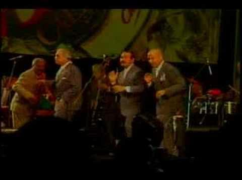 "XxEl Gran Combo Puerto RicoxX in Live Peru ""Vagabundo"""