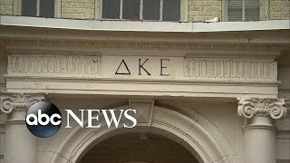 LSU administrators placed on leave after hazing arrests - ABCNEWS