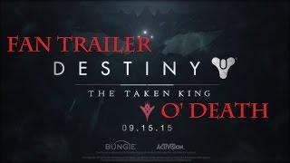 Taken King O Death Fan Trailer