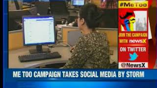 'Me Too' takes social media by storm; will you too fight sexism? - NEWSXLIVE