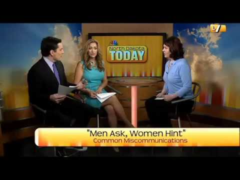 miscommunication between men and women Men & women communicating in the workplace some people believe men and women are so different it this sets the stage for miscommunication women.