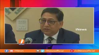 CEC OP Rawat Press Meet About 5 States Elections and Polling Status | TS Polls 2018 | iNews - INEWS