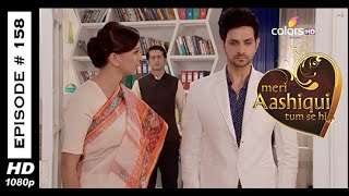 Meri Aashiqui Tum Se Hi : Episode 159 - 28th January 2015