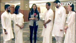 "Mahatma Gandhi And His Guru ""More Relevant Today Than Ever"" - NDTV"