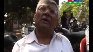 HINDI NEWS ,DATED 28 02 2015 PART 1 - JAMSHEDPURNEWSTIMES