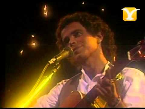 Fernando Ubiergo, Festival de #ViñadelMar 1985