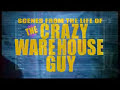 The Chaser: Crazy Warehouse Guy Compilation
