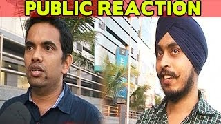 Public reaction on Bollywood actor's Bewakoofiyaan moments
