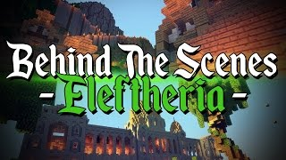 Thumbnail van The Kingdom - ONS NIEUWE EIGEN EILAND!! - Eleftheria - BEHIND THE SCENES