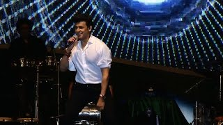 Sonu Nigam's live show on 66th Republic Day - IANSINDIA