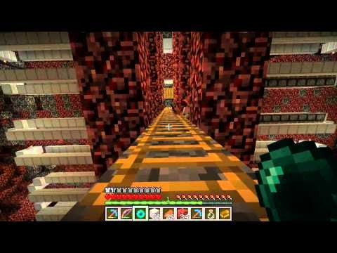 Etho Plays Minecraft - Episode 277: Bladder System