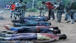 Chhattisgarh Encounter | Police Killed 6 Maoists In Jadgalpur Dist