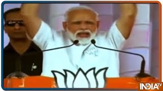Modi की Special 26 ! - INDIATV