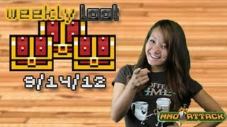 Mists of Pandaria Launch Event, Everqust II, SMITE and more! | Weekly Loot Ep. 18