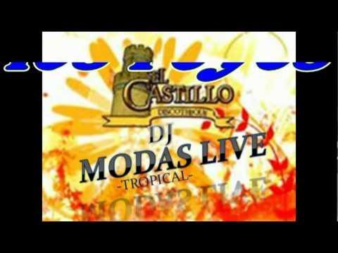 CUMBIA MIX 2011 DJ MODAS LIVE.mpg CASTILLO DEL ABUELO