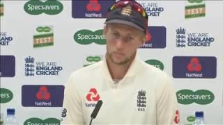 13 Aug, 2018: Broad propels England to victory over India - ANIINDIAFILE