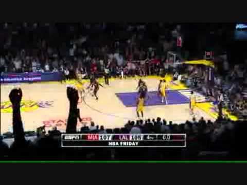 Top Ten NBA Buzzer Beaters of All Time