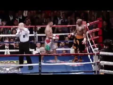 Floyd Mayweather Greatest Hits