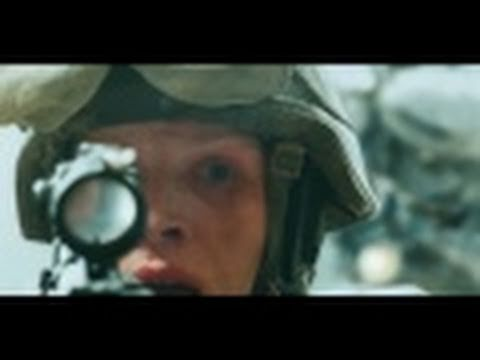 Official BATTLE: LOS ANGELES Trailer - In Theaters 3/11