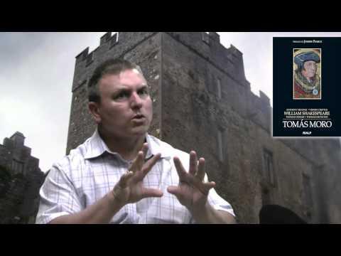 Entrevista a Joseph Pearce sobre el libro Tomás Moro