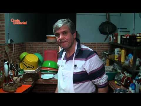 workshop - Pão caseiro no forno de lenha (HD)
