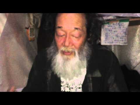 Interview with Occupy Tokyo | Occupiers Face Evacuation by Japanese Government