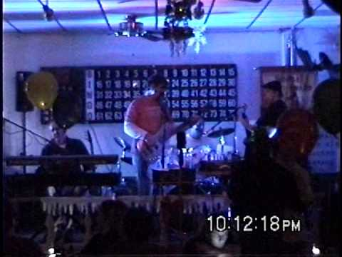 On The Fly (Band) Live - Imagine (cover)