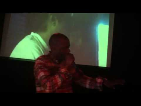 Cormega @the Bowery Poetry Club.....DIY Fire Your Boss