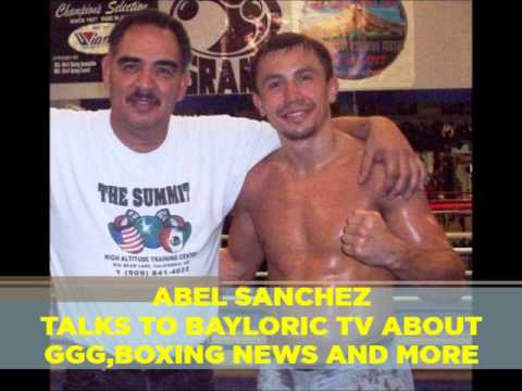 Abel Sanchez Confrims GGG dropped Kovalev in sparring to BaylorIC TV
