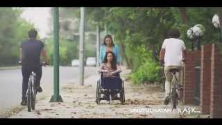 Malatyalı Yönetmen Haydar Işık'ın Filmi AŞKOPAT'ın Fragmanı Yayınlandı