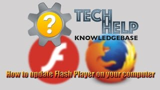 How to update Flash Player on your computer