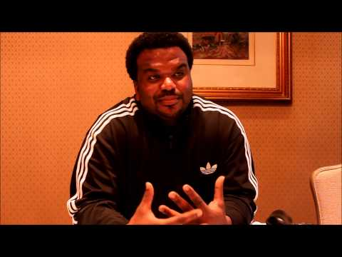 Craig Robinson in Peeples 2013 HD