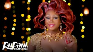 Meet Chi Chi Devayne: 'The Southern Bayou Princess' | RuPaul's Drag Race All Stars 3 - VH1