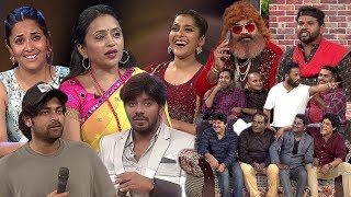 All in One Super Entertainer Promo| 16th September 2019 | Dhee Champions,Jabardasth,Extra Jabardasth - MALLEMALATV